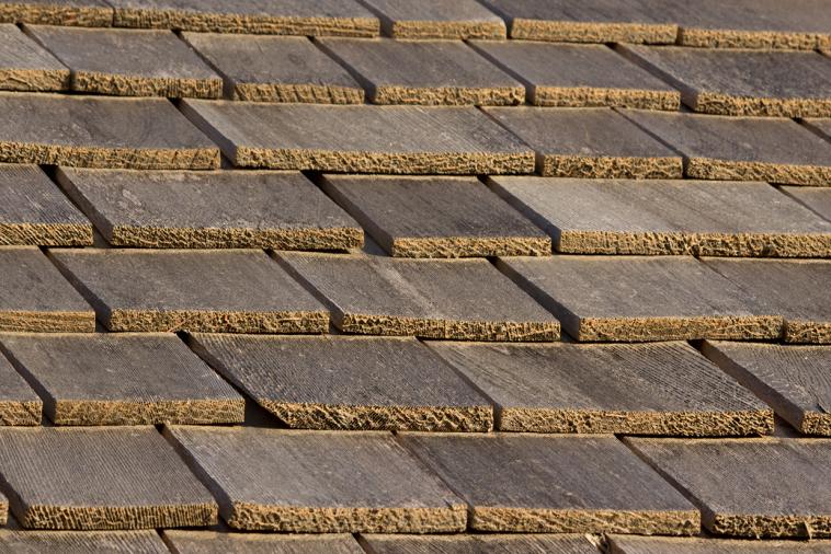 Cedar Roof Repair Greensboro, NC